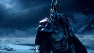 World of Warcraft : Wrath of The Lich King  Intro HD
