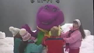 Waiting For Santa (1997 Version) Part 11 (Monday, Episode 11)