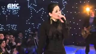 كنسرت غزل سادات در كابل آهنگ زيبا 2012