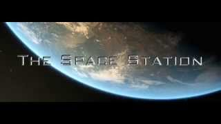 The Space Station Official Trailer (2014)