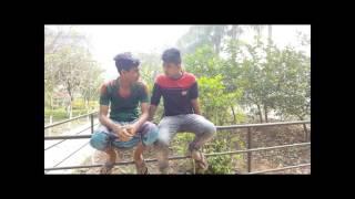 Bangla funny Video/ rafi/rakib