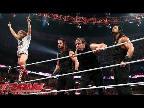 Xxx Mp4 Daniel Bryan Vs Triple H WWE World Heavyweight Championship Match Raw April 7 2014 3gp Sex
