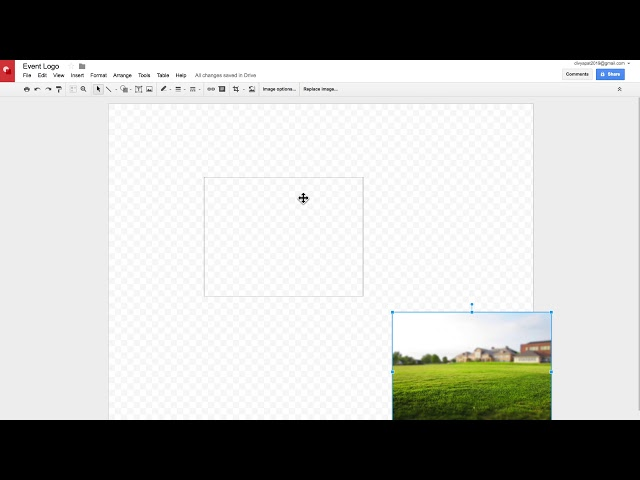 Add and Edit Images