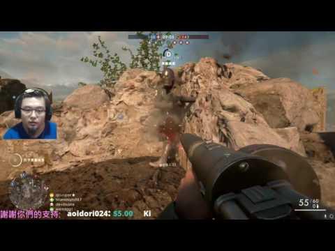 Xxx Mp4 QK實況精華極短篇:Battlefield 1《戰地風雲1》先生,你那根跑出來了! 3gp Sex