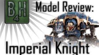 Model Review: Imperial Titan Kit
