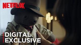 Mr. Bear: Then & Now | Netflix