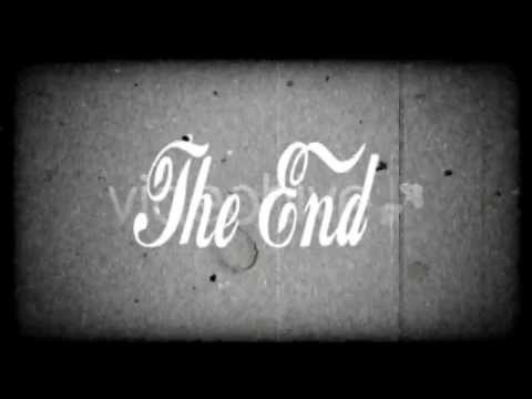 The End of the Film