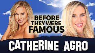 The Bachelor Season 23 Catherine Agro 5 Minute BTWF V5