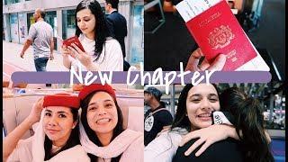NEW CHAPTER | VLOG