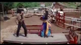 Bollywood Dance Mix - Shahrukh Khan
