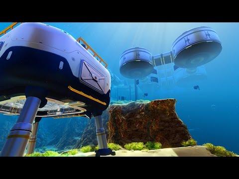 dying light подводная лодка