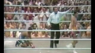 Roberto Duran KO Tribute