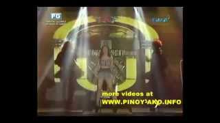 Rachelle Ann Go - Mammas Knows Best [ Jessie J ] Birthday Celebration at Party Pilipinas OA