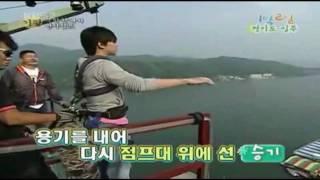 이승기 Lee Seung Gi - Love Taught Me To... 사랑이 술을 가르쳐