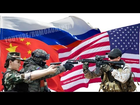 watch United States Vs Russia & China: Military Provocations - Who will be the first to pull the trigger?