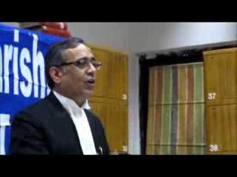 Adhivakta Parishad, Delhi High Court : Seminar on Cross Examination (civil) Part II