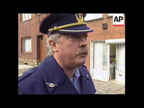 BELGIUM: POLICE INVESTIGATING CHILD SEX ABUSE RING WIDEN SEARCH UPDATE