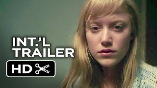 It Follows Official UK Trailer #1 (2015) - Horror Movie HD