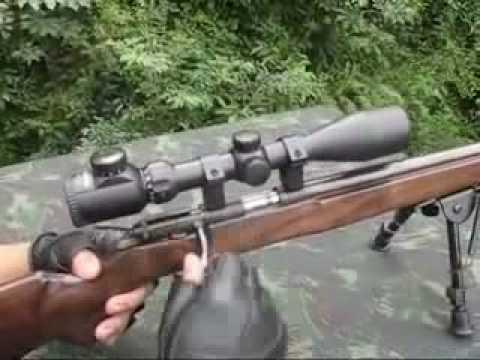Rifle CBC Sniper 122.2