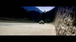 Porsche Web Cinema turbo history