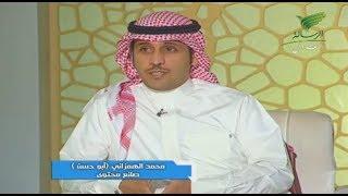 برنامج رتويت مع احمد السويري  وضيف الحلقة محمد الهمزاني (ابوحسن)