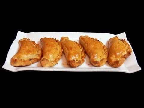 Cocinar para los amigos pincho de pan frito vidoemo for Cocinar para los amigos