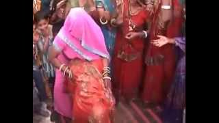 Haryana Ladies Funny Marriage Dance Video