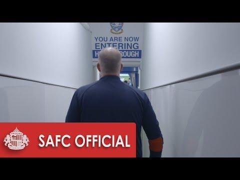 Behind The Scenes: Sheffield Wednesday v SAFC