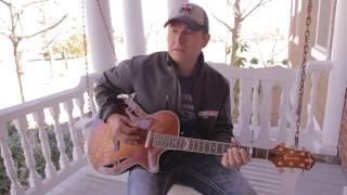 Corey Farlow -