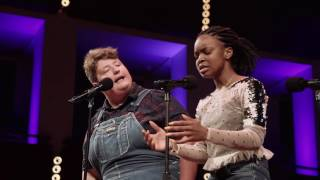 2016 - Brave New Voices - Grand Slam FInals: Twin Cities