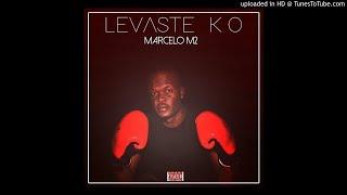 Marcelo M2 - levaste K.O (Audio)