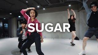 Sugar - Maroon 5 / Lia Kim Choreography