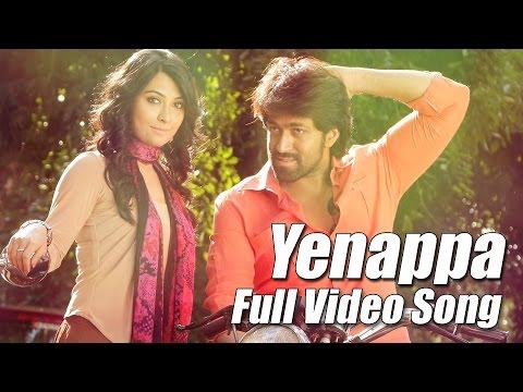 Xxx Mp4 Mr Mrs Ramachari Yenappa Sangathi Kannada Movie Song Video Yash Radhika Pandit 3gp Sex