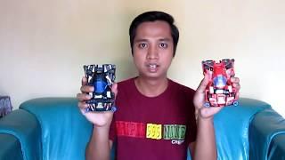 Tamiya mini 4wd seri lets and go - mainan paling asik waktu masih SD