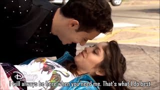 Soy Luna - Season 2 Episode 41 - Matteo saves Luna (English)