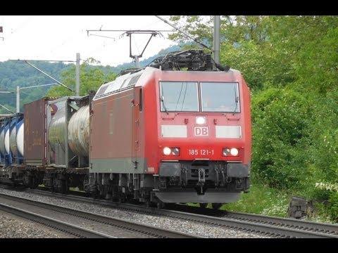 Zug um Zug am Bözberg-Zug,trainfart,train - Trains For Children
