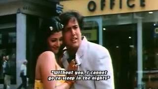 Suno Miya Suno (Eng Sub) [Full Video Song] (HD) With Lyrics - Kyo Kii... Main Jhuth Nahin Bolta