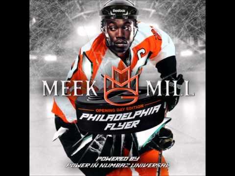 Meek Mill - Philadelphia Flyer (2014) (Full Mixtape) (+download)