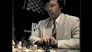 Anand vs. Dreev - A Nail Biting Blitz Chess Shootout