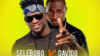 Selebobo - Waka Waka (Official Instrumental fl studio 12) ft. Davido