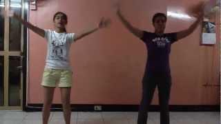 kapag tumibok ang puso (dance step - andie and jodie)