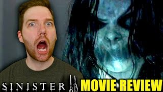 Sinister 2 - Movie Review