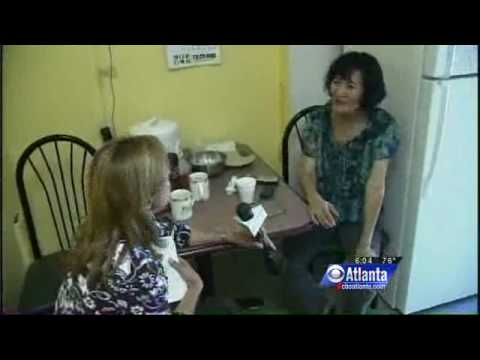 Police Massage Parlor Busted For Prostitution