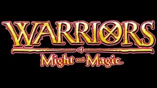 Classic PS2 Game Warriors of Might and Magic PS2 Version on PS3 in HD 1080p