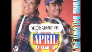 april boy selected love songs loy2x