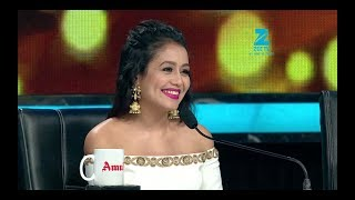 Maana Ki Hum Yaar Nahin - Neha Kakkar   SAREGAMAPA LIL CHAMPS