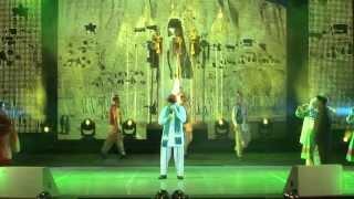 سمفونی هزارگی و تصویر بامیان در روسیه Taher Khavari Hazaragi music in Russia)by Hussain Dala