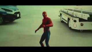 [Sparta Great Remix] - Spider-Man CIVIL WAR