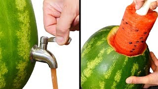 Awesome Watermelon Party Keg