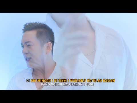 Dorman Manik - Holan Di Angan Angan ( Official Music Video)